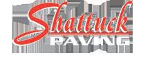 Shattuck Paving