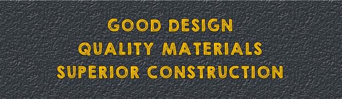 Good Design Banner