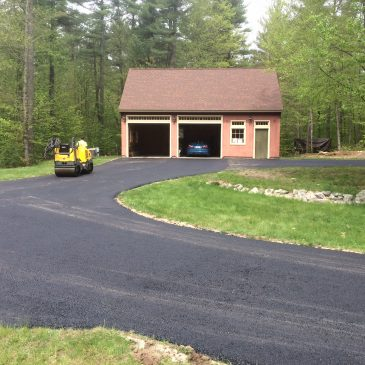 Asphalt Driveway Maintenance: Your Essential To-Do List